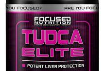 Tudca Elite by Focused Nutrition