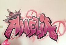 Tag e graffiti
