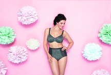 Maternity Post Pregnancy Shapewear / Back in shape after birth : ) / by Anita since 1886