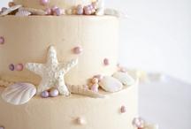 cakes / by Donna Kobylakiewicz