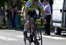 Prix cycliste des Fêtes Municipales à Saint-Pierre-des-Corps / Une seconde place pour Axel DELAINE (AC-TOURAINE) sur le Prix cycliste des Fêtes Municipales à Saint-Pierre-des-Corps le 14 juin 2014.