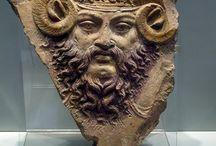 Zeus Amon
