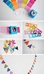 Ideas para hacer