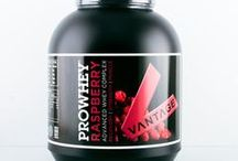 Products / A place to highlight some of Vantage Sport Nutrition Ltd product range.