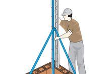 Base p/construção