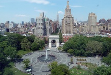 NYC - Greenwich Village / by John McIntyre