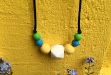 Lulú Baby Friendly / Nursing Necklaces
