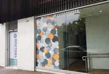 Window Signs and Graphics