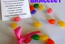 Cool kids Easter ideas
