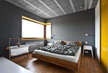 <home> bedroom