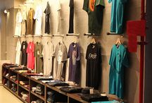 clothing rack ideas
