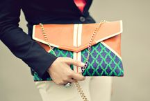 For the Love of Handbags / by Milena Joy