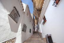 Rincones de España