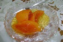 γλυκα κουταλιου και μαρμελαδες