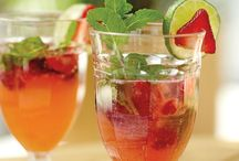 Cooking: drinks
