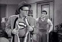 Superman 1938 - 1958 - by Roberto Pintus