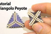 Треугольник -ракушка