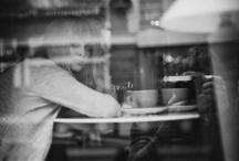 B&W - Photography / Projets photo en noir et blanc (photographie analogique ou numérique) des échantillons et de l'appréciation de l'art à travers la lentille