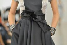 Classical party outfit