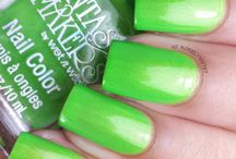 Brand: Wet n Wild / All products in this board are by Wet n Wild. You can find detailed reviews and posts on these manicures at ManicuredandMarvelous.com