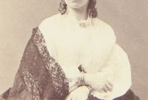Princess Marie of Baden (1834–1899)