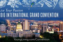 Live Your Passion / Young Living 2016 Convention