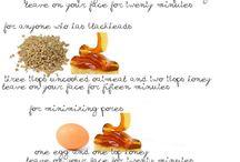 Healthy food / Healthy food ideas, tips, info