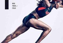 Fitness - Women