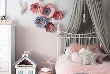 Mikayla's Room ❤️