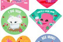 Animal jam cards