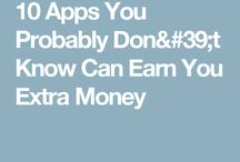Business / Jobs, Ways to make money
