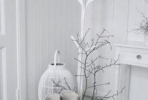 Home Interior & Decor Inspiration