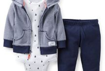 Wear Now, Layer Later / www.carters.com / by Carter's Babies and Kids