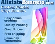allstatebanners.com / Banners