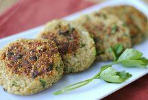 quinoa recipes