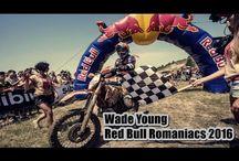 Wade Young | Hard Enduro