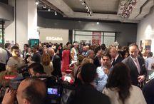 İtalyan Haftası Next Level'da! / İtalyan Haftası, Büyükelçi katılımı ile renklenen, birbirinden güzel etkinliklere ev sahipliği yaptı.
