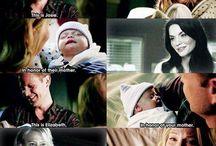 The Vampire Diaries & The Originals ♥♥