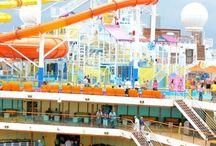 Carnival Cruising :)