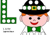 St. Patrick's Day Early Learning Ideas / Keep your little ones home from the pub fill them with fun printables instead of certain adult beverages of the green variety with the help of Making Learning Fun!