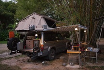 4x4 and campers