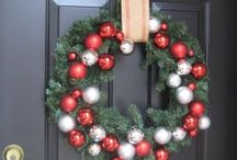 Christmas decor / by Callie Perry