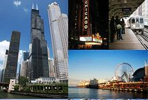 Chicago Events and Attractions / Plenty of Interesting Things to Do and See in Chicago!