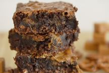 Brownies  <3 / by Ruth Coles