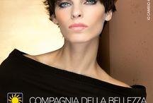 IO CAMBIO / COMPAGNIA DELLA BELLEZZA new collection a/w  2014/15!