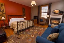 Places to Stay in Galena, IL