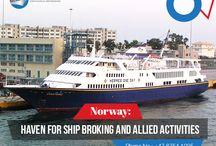 Cruise Ship Brokers