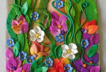Polymer Clay / by Patty Segrest Smith