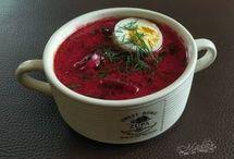 botwinka zupa