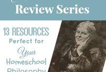 Homeschooling: Charlotte Mason / All things relating to teaching using the Charlotte Mason method